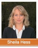 Founder Sheila Hess